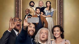 Watch FOX's new comedy 'Making History' starting on March 5th