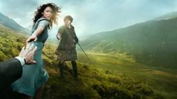 Where to watch Outlander season 2