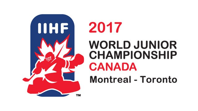 Where to watch the 2017 World Junior Hockey Championship