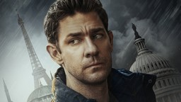Tom Clancy's Jack Ryan premieres August 31st on Amazon Prime Video