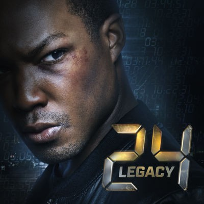 Watch '24: Legacy' online for free