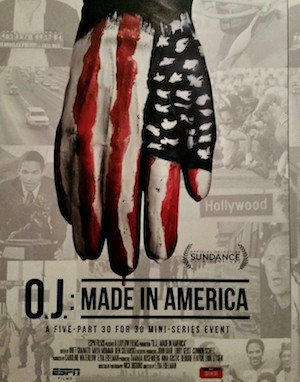 Where to watch O.J.: Made in America