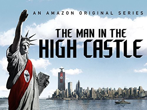 Watch 'The Man In the High Castle' season 2 on Amazon Prime Video