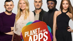 Apple's first original TV series 'Planet of the Apps' is now streaming on Apple Music