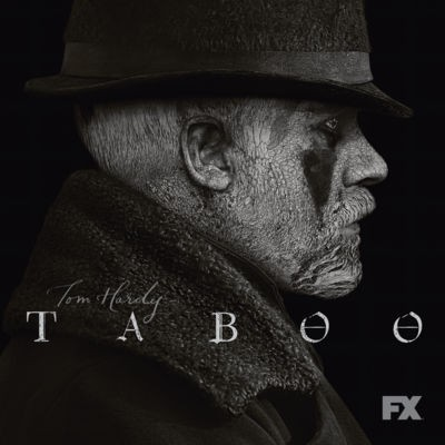 Watch the new TV series 'Taboo' starring Tom Hardy