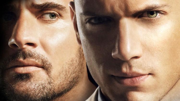 'Prison Break' returns for a special nine-episode fifth season