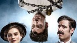 Where to watch Houdini & Doyle for free