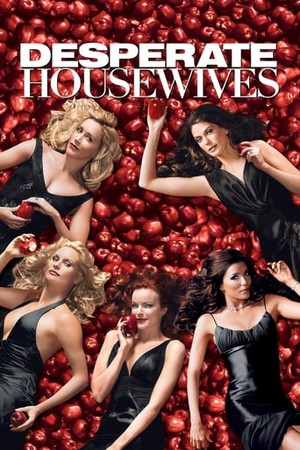 Where To Stream Desperate Housewives In Canada Watch In Canada