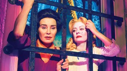 Watch 'FEUD: Bette and Joan' starting March 5th