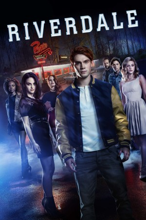 Where to watch the teen drama 'Riverdale'