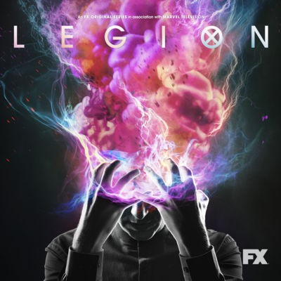 Watch the new TV series 'Legion'