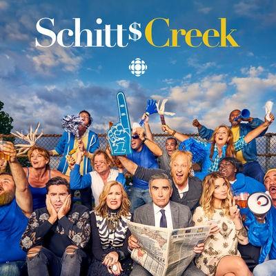 Watch Schitt's Creek season 3 for free on CBC.ca
