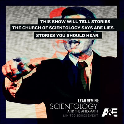 Watch 'Leah Remini: Scientology and the Aftermath'