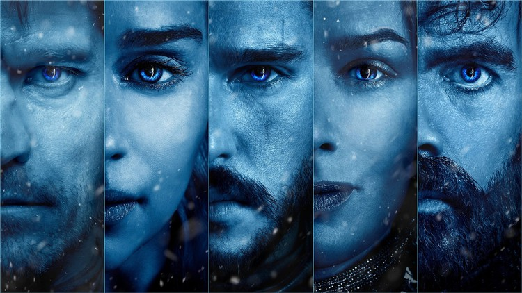 Streaming 'Game of Thrones' season 7 in Canada