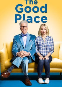 Watch the new comedy series 'The Good Place' online for free