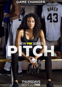 Watch 'Pitch' TV show online