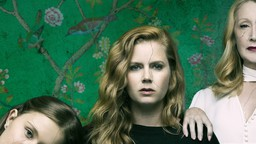 HBO's latest miniseries 'Sharp Objects' premieres July 8