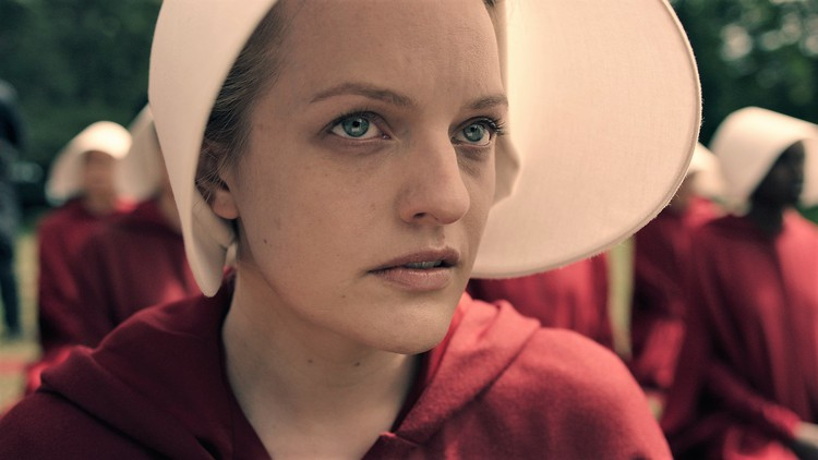 Where to watch The Handmaid's Tale in Canada