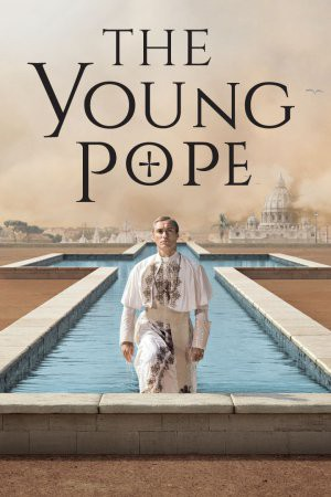 Where to watch 'The Young Pope'