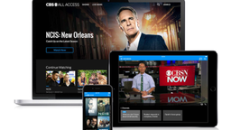 CBS All Access now available in Canada