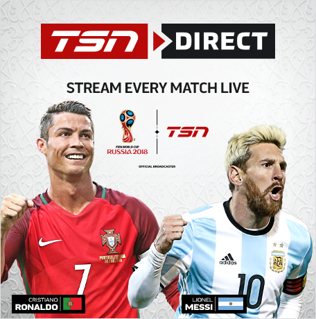TSN Direct now available without a cable subscription