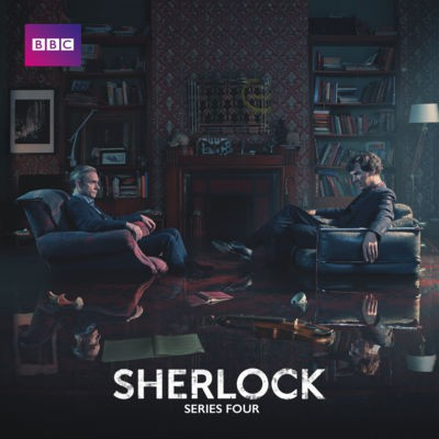 Where to watch 'Sherlock' season 4