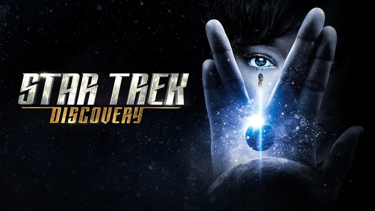 Where can Canadians watch 'Star Trek: Discovery'
