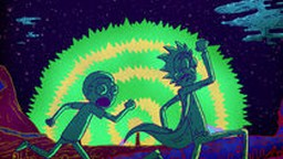 Watch Rick and Morty in Canada