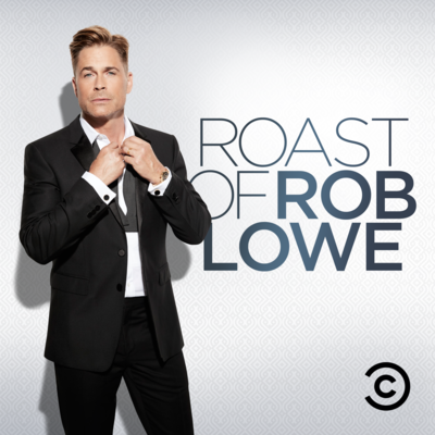 Watch Comedy Central's Roast of Rob Lowe