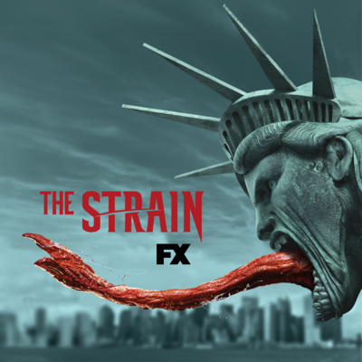 Watch 'The Strain' season 3 in Canada