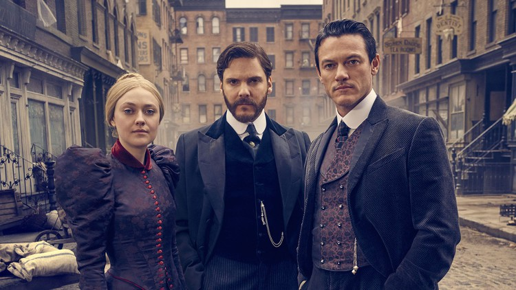 Where to watch 'The Alienist' in Canada